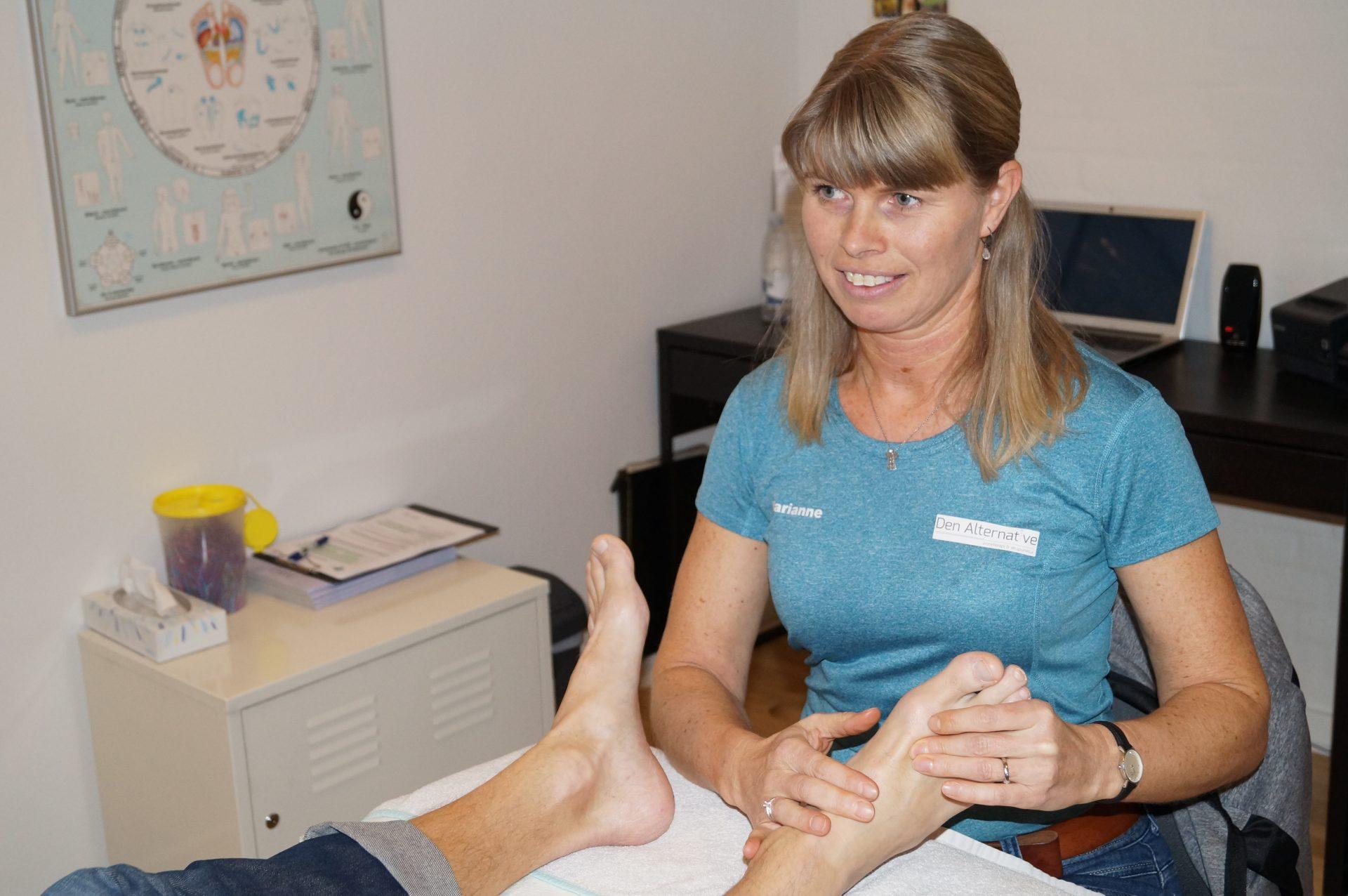 anmeldelse af thai massage randers luksus massage